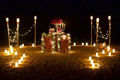 свидание на пляже, романтическое свидание на пляже, свидание на берегу моря, свидание на пляже в сочи, свидание на берегу моря в Сочи