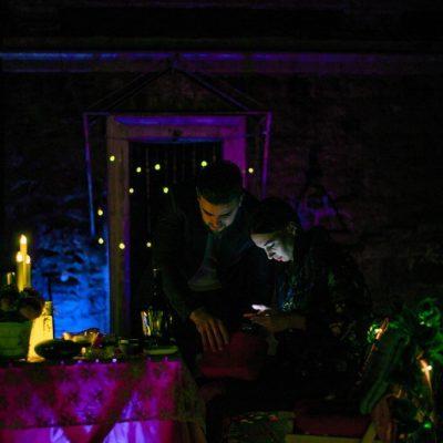 Свидание в замке, ронматическое свидание сочи, свидание в замке сочи